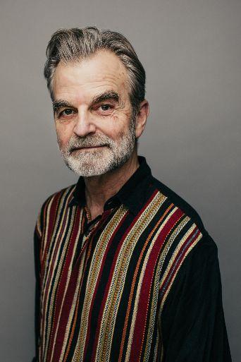 Ole Rasmus Møller underviser i stemmetræning